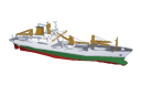 Reefer vessel , reefer vessel,