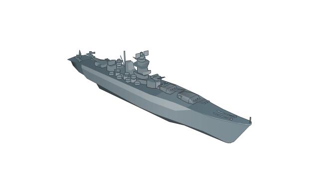 Battleship, battleship,