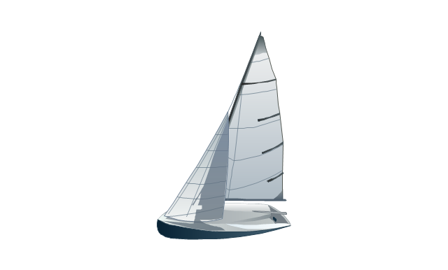 Sailing yacht, yacht,