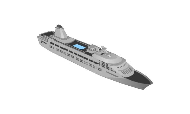 Passenger ship, passenger ship,