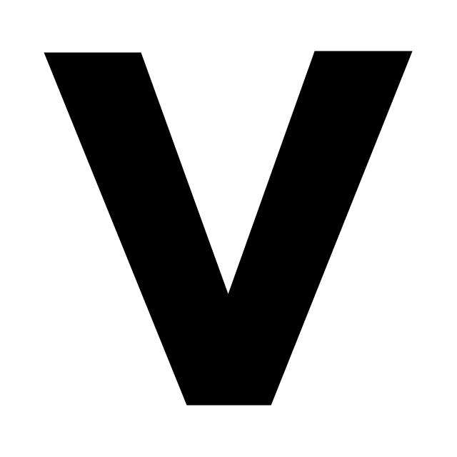 abc - vector stencils library