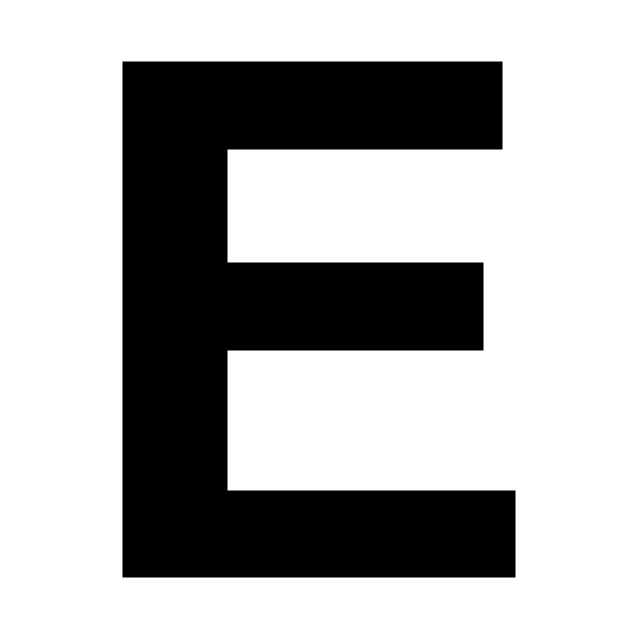 How To Draw Large Alphabet Letters