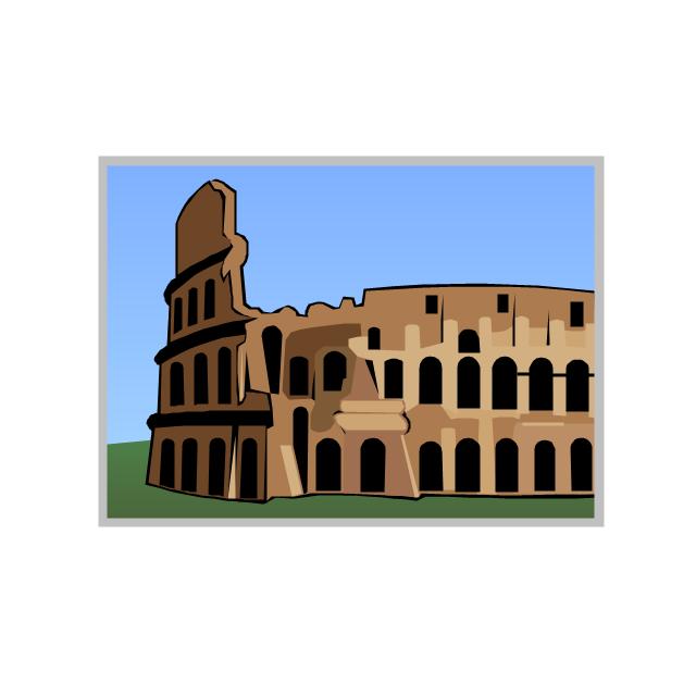 Colosseum , Colosseum ,