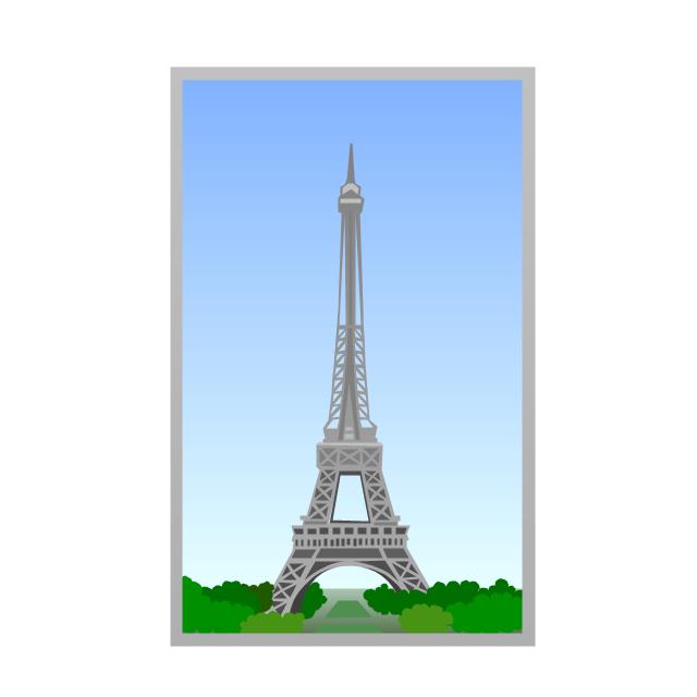 Eiffel Tower, Eiffel Tower,