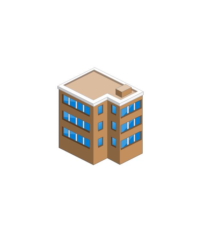 Building, building,