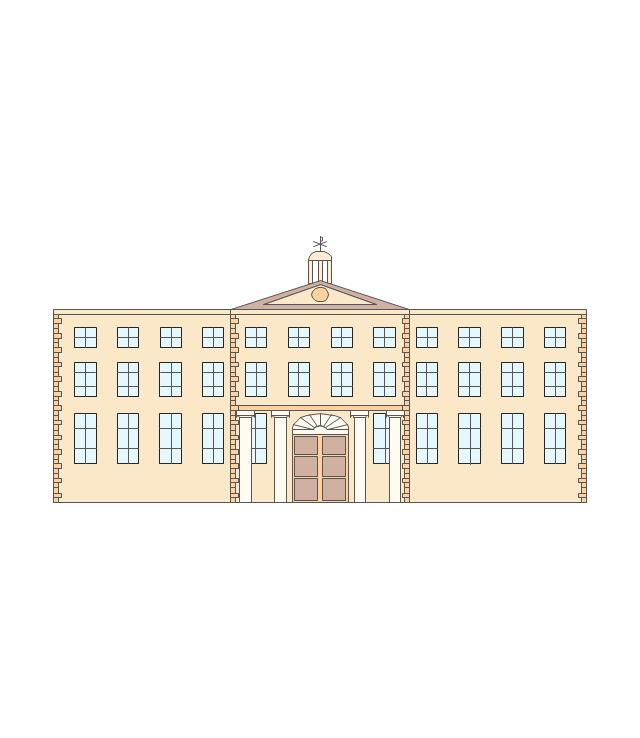 Town hall, town hall,