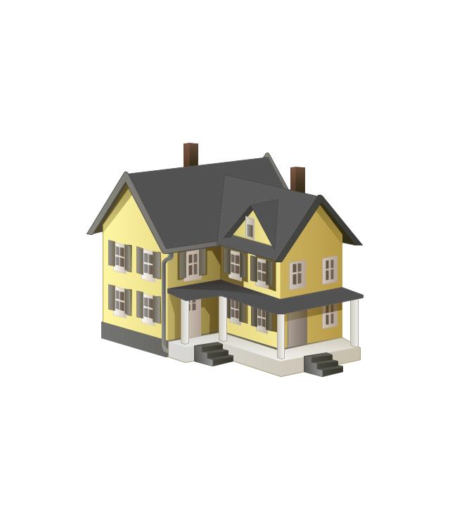 House 2, house,