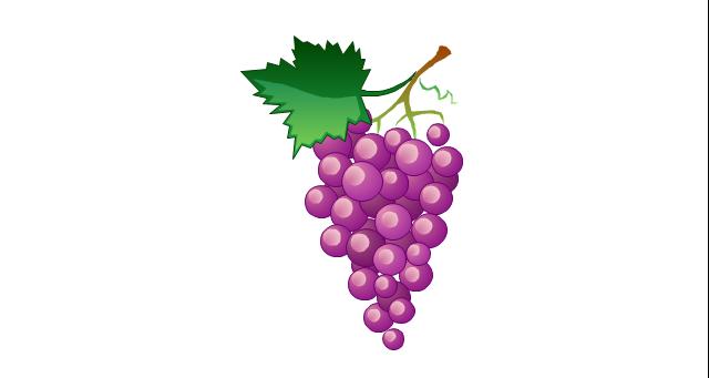 Grapes, grapes,
