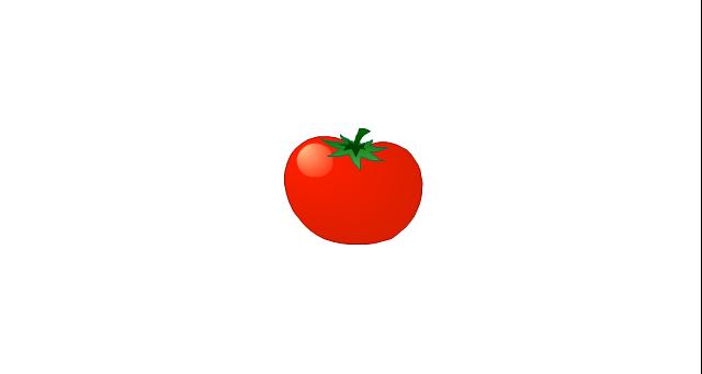 Tomato, tomato,