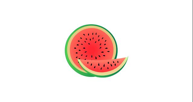 Watermelon, water-malon,