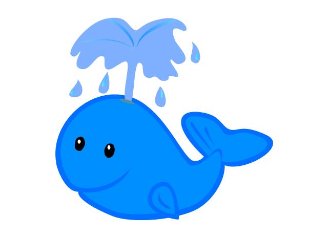 Whale, whale,