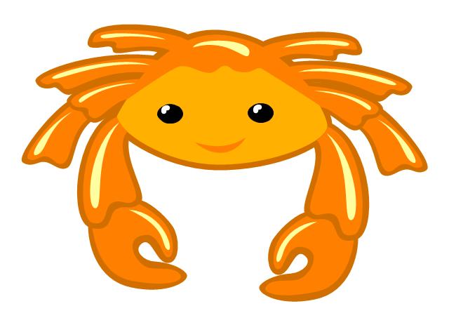 Crab, crab,