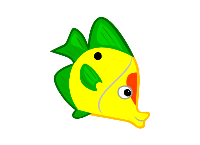 Fish, fish,