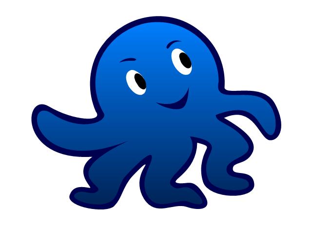 Octopus, octopus,