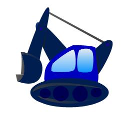 Excavator, excavator,