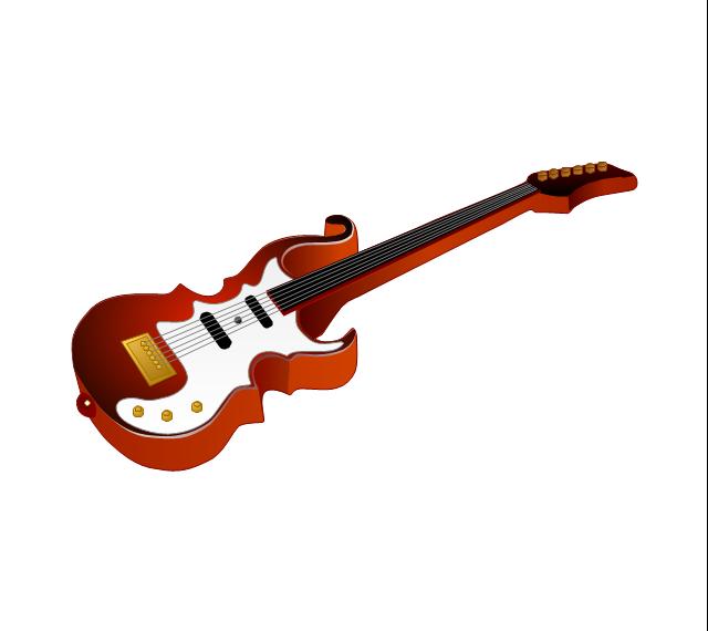 Electric guitar, guitar, electro guitar,