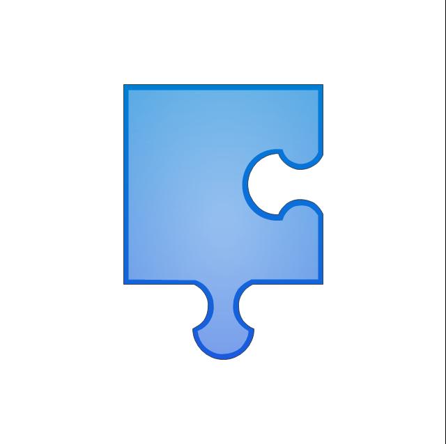 Puzzle corner 1, puzzle,