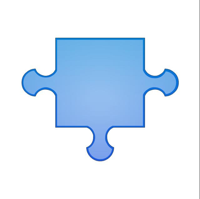 Puzzle side 5, puzzle,