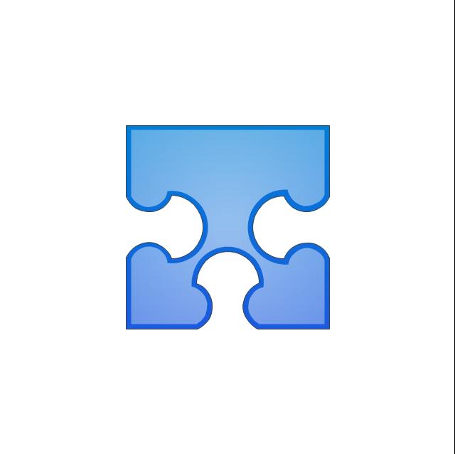 Puzzle side 6, puzzle,