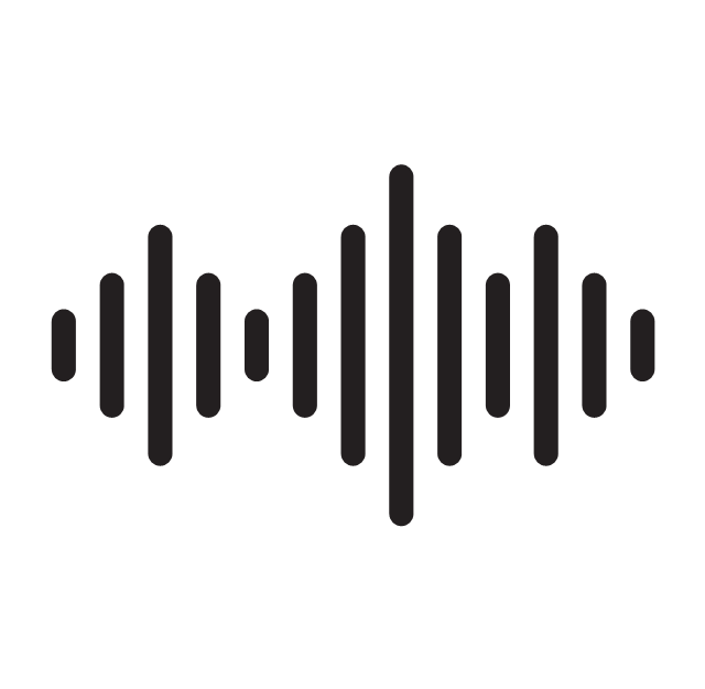 audio vector stencils library rh conceptdraw com sound wave vector png sound wave vector free download
