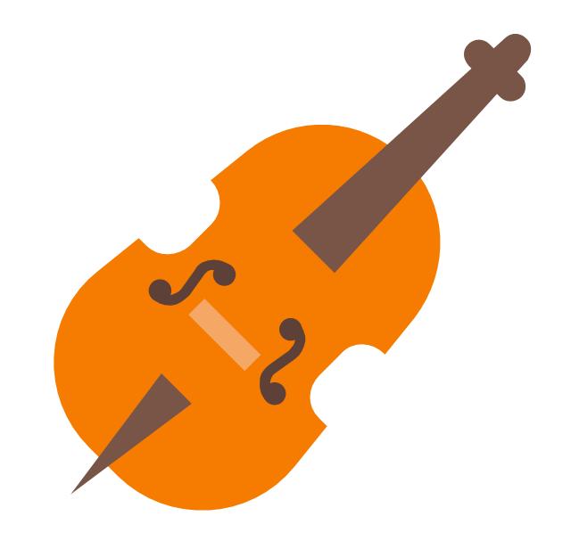 Violin, violin,
