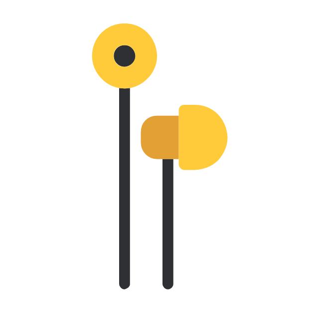 Earphones 2, earphones,