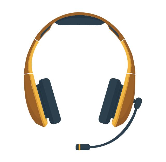 Headset 3, headset,
