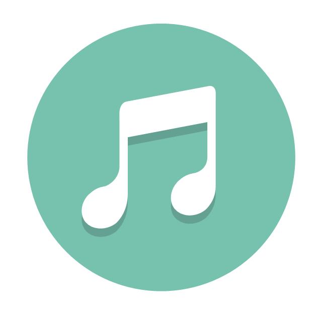 Music, music,