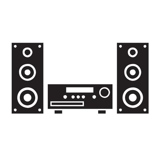 Audio system, audio system,