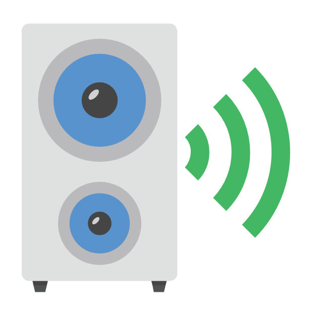 Woofer speaker, woofer speaker,