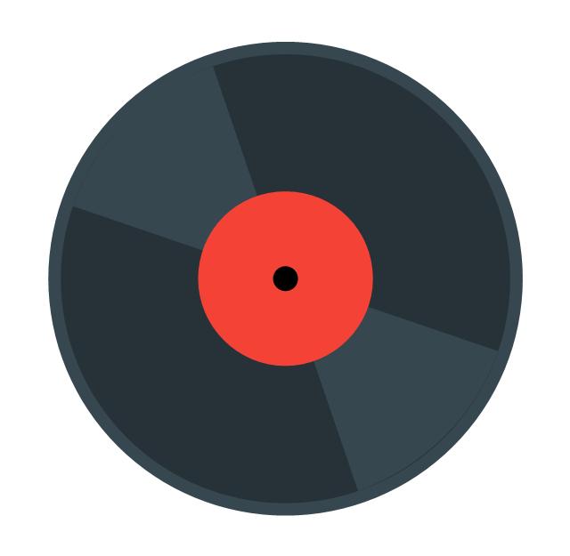 Vinyl, vinyl,