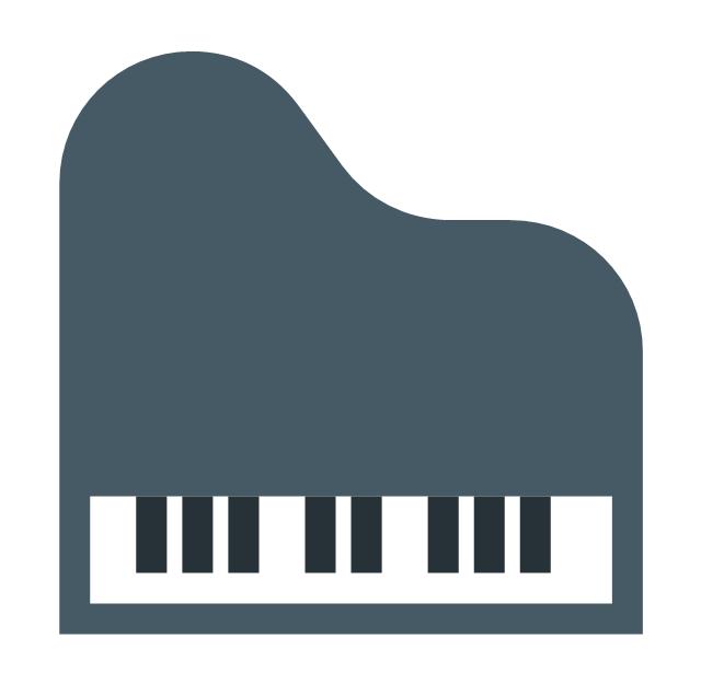 Piano, piano,