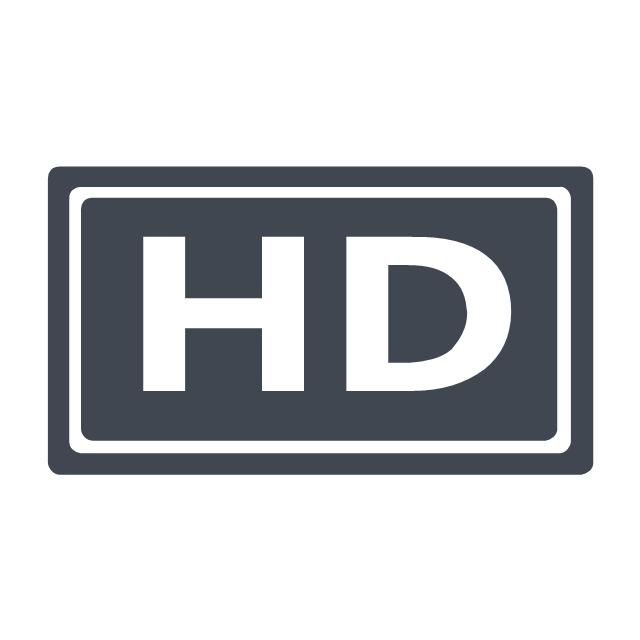 HD, hd,