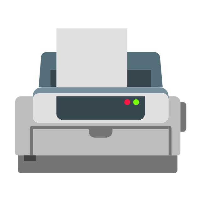 Inkjet printer 1, inkjet printer,