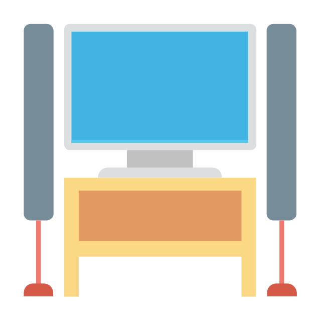 TFT LCD monitor, LCD, TFT, monitor,