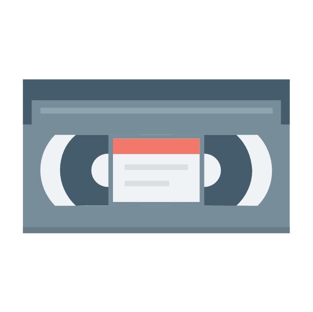 Cassette, video cassette,