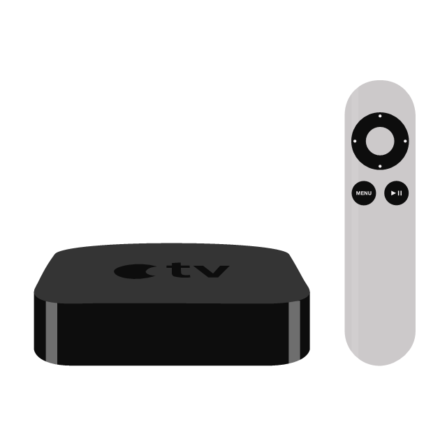 Apple TV, Apple tv,