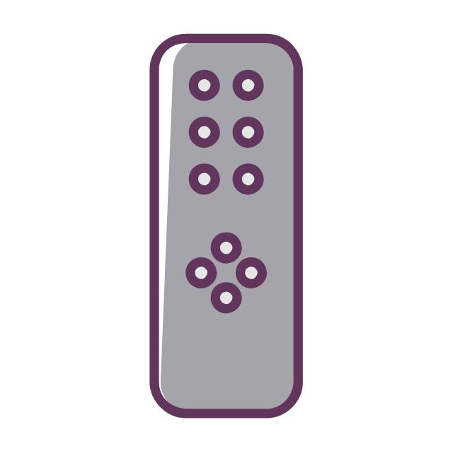 Remote, remote control,