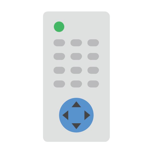 Remote control 1, remote control,