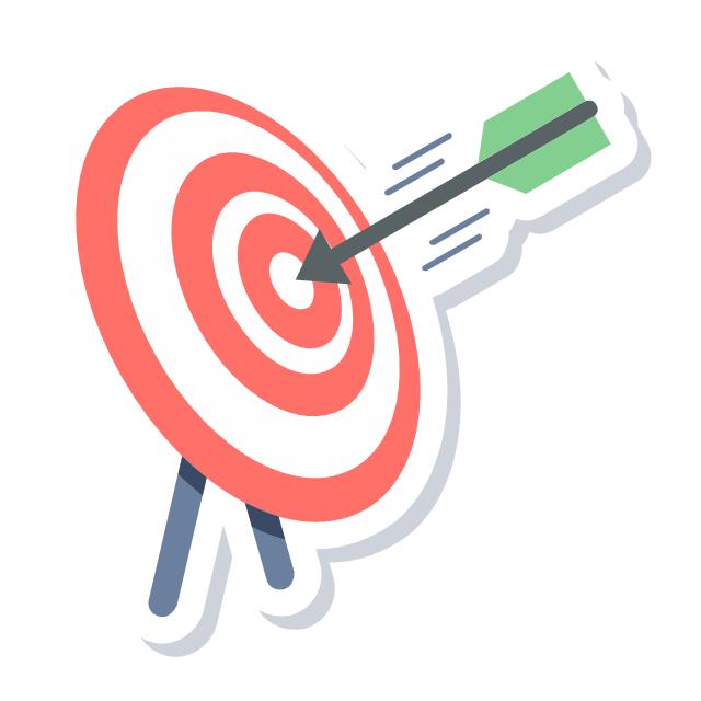 Targeting, targeting,
