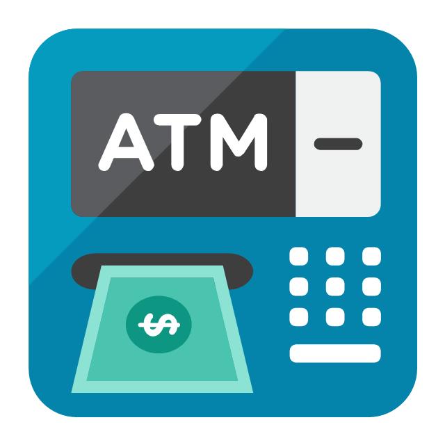 ATM, atm,