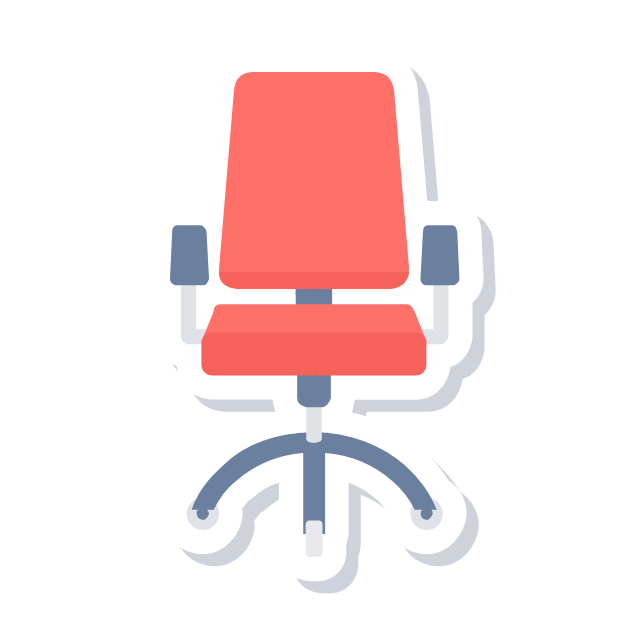 Boss chair, boss chair,