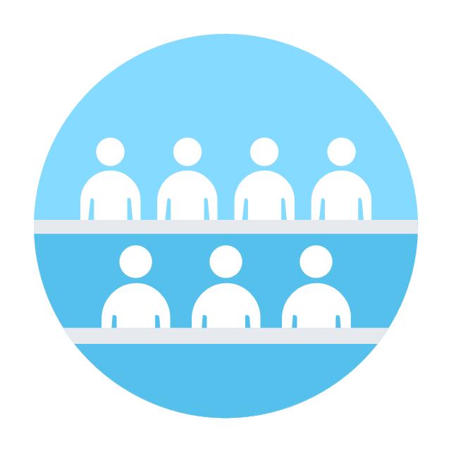 Organization, organization, cooperation,