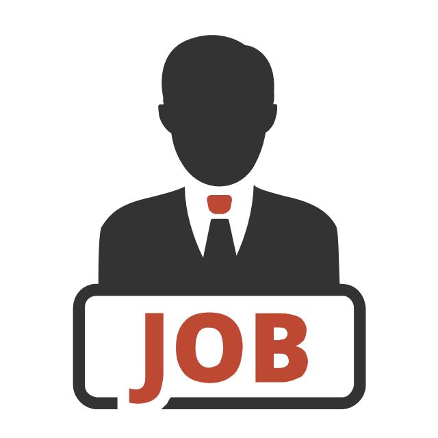 Job vacancy, job vacancy,