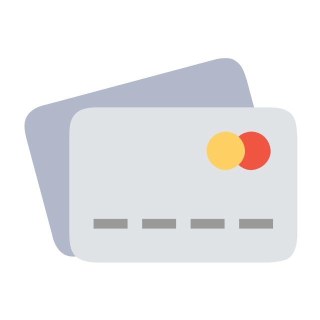 Credit cards, credit cards,