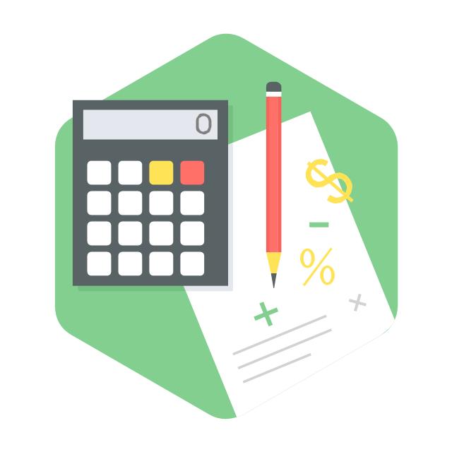 Calculation, calculation,
