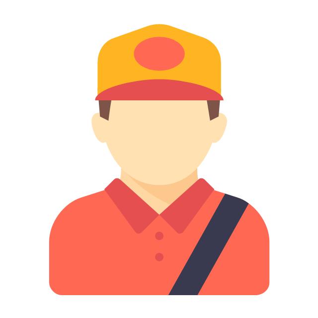 Postman, postman,
