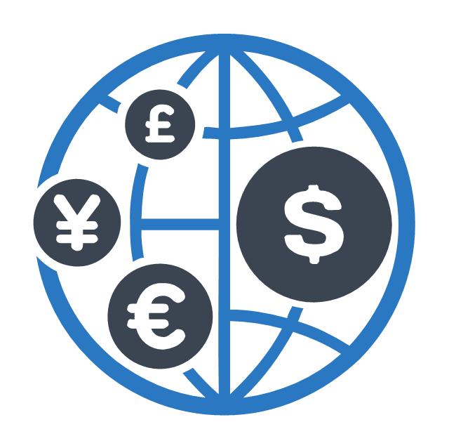 External investment, external investment, global investment,