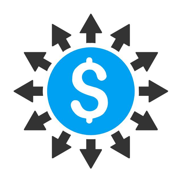 Income allocation, income allocation,