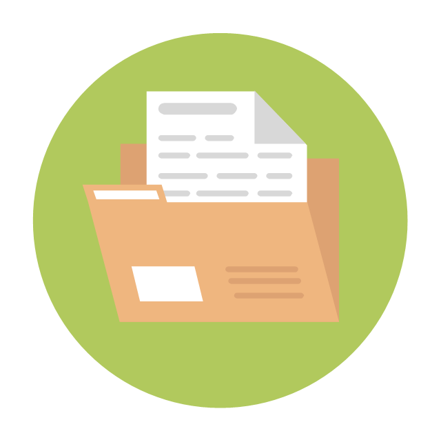Preparation of documentation package, preparation of documentation package,